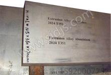 国产2024铝板